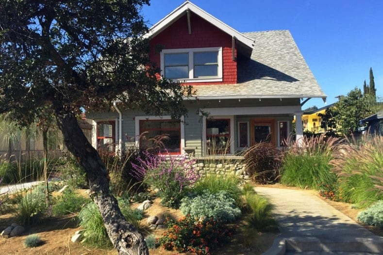 Hunting for Vintage Homes in Southern California • Ashby