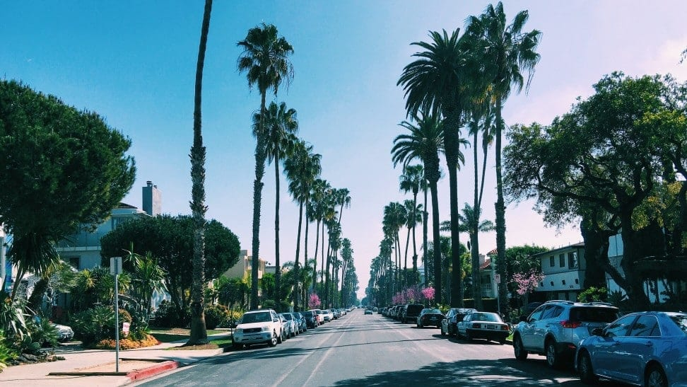 Best Places to Live in Southern California • Ashby & Graff