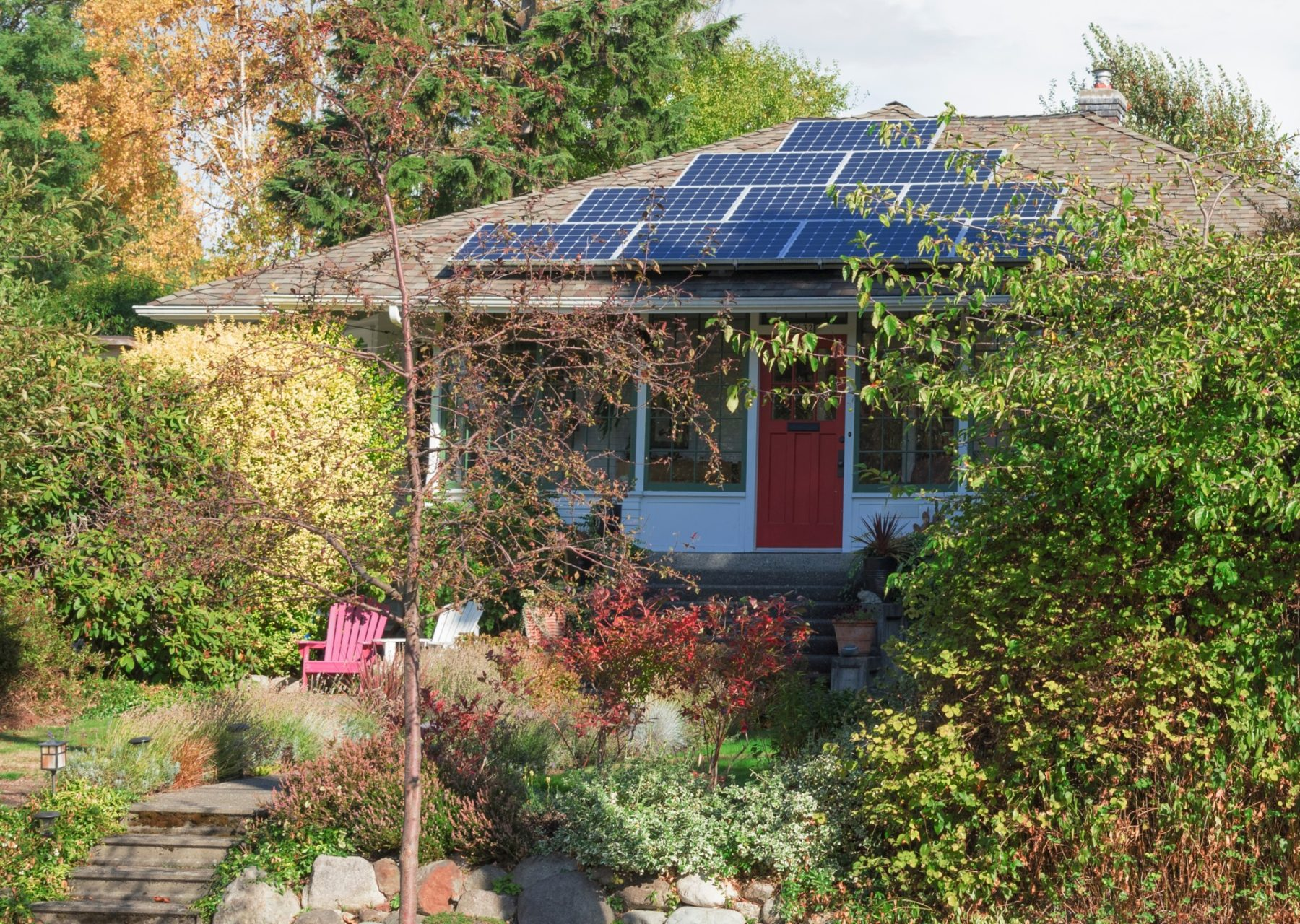 Pondering Solar Panels Best Roof Types For Solar Panel